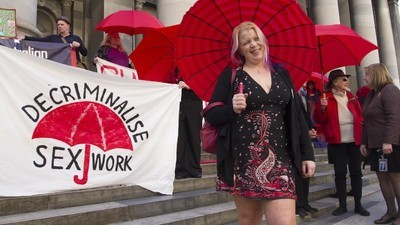 Why Is South Australia So Reluctant to Decriminalise Sex Work?