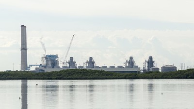 Is This Aging South Florida Power Plant a Disaster Waiting to Happen?