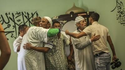 Musulmanes homosexuales descubren un auténtico santuario en una mezquita de Sudáfrica