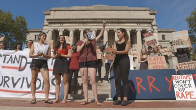 Watch Another Sneak Peek from This Week's HBO Episode About Campus Sexual Assault