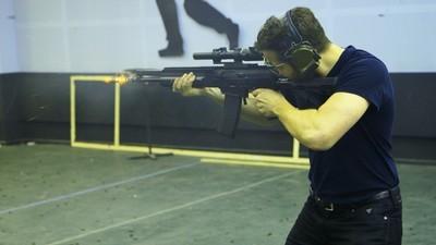 Ein neues Image für die AK-47