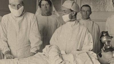 Warum Krankheiten zu googlen, eine beschissene Idee ist