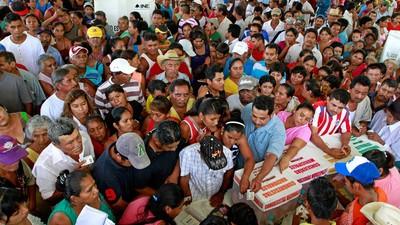 Miedo y asco en Guerrero