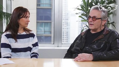 "À conversa com o realizador de ""Mad Max: Fury Road"""