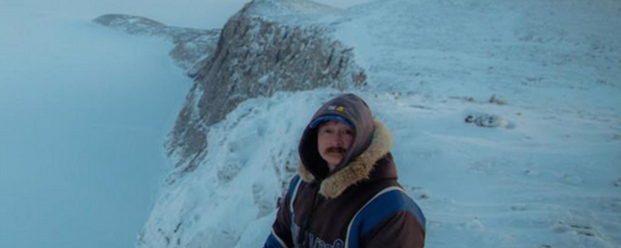 Queste foto ti fanno capire com'è vivere oltre il circolo polare artico