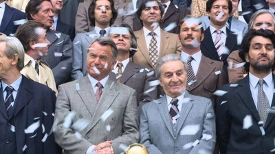 'United Passions,' FIFA's $30 Million Movie About Itself, Is Even Worse Than You Think