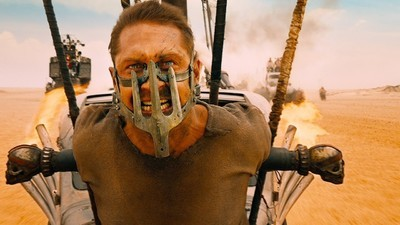What Can 'Mad Max,' 'Tomorrowland,' and 'Ex Machina' Tell Us About Society?