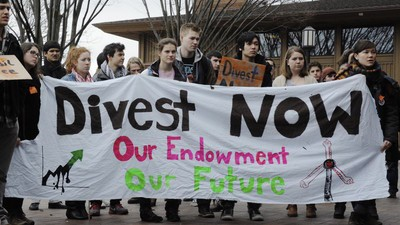 What Does Norway's Divestment from Coal Mean for the Climate Change Movement?