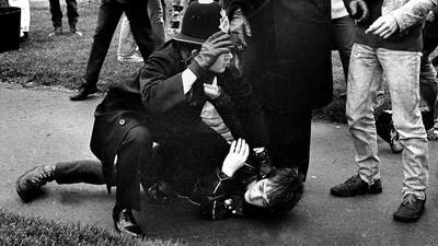 De Battle of Beanfield was het begin van het einde voor illegale raves in Engeland