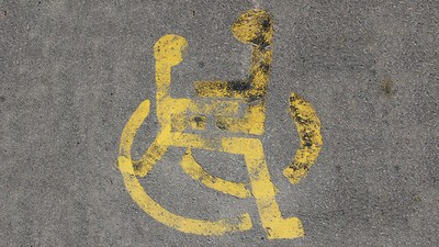Canada Will Host a 'Deliciously Disabled' Orgy This Summer
