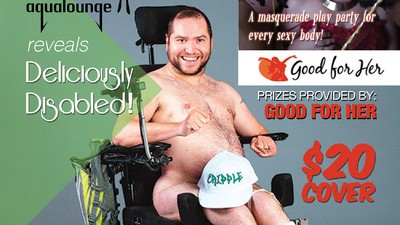 Meet the Organizers Behind What Might Be the World's First Disabled Orgy