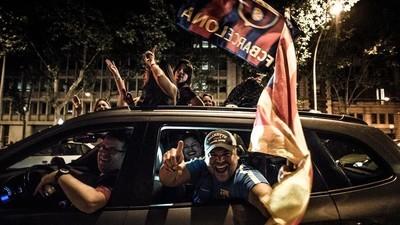 El Barça y el racismo (sónico) del Ayuntamiento de Barcelona