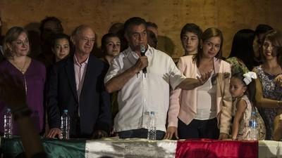Elecciones en México: 'El Bronco' aprovecha la ola de descontento y gana en Nuevo León