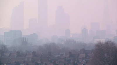 London Smog: Just How Bad Is the Air in the UK Capital?