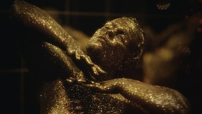 Naked Weird Girls and Glitter: Inside Body-Positive Art Vid '#EmbraceYourself'