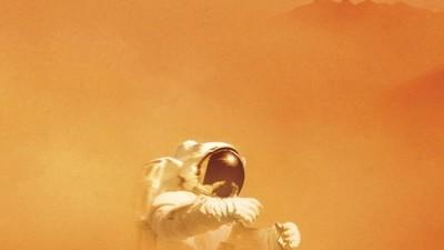 Watch Matt Damon Get Stranded on Mars in the Trailer for Ridley Scott's New Movie, 'The Martian'