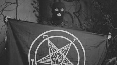 Barrier Kult É uma Banca de Skatistas Black Metal que É só Dibre Humilhante