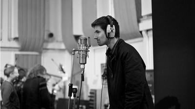É nestes estúdios que vais poder gravar (à pala) com a tua banda