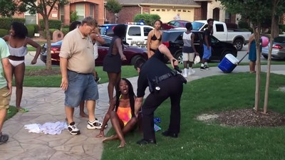 What We Know So Far About the Texas Pool Party That Turned into a Police Brutality Scandal