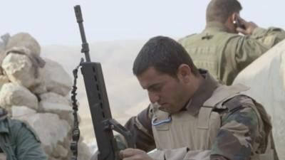 Eingekesselt vom Islamischen Staat: Der Weg nach Mossul (Teil 1)