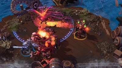 Six Ways in Which 'Heroes of the Storm' Is Incredible