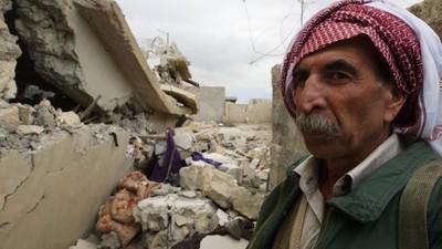 Strijden tegen IS: de weg naar Mosul (Deel 2)