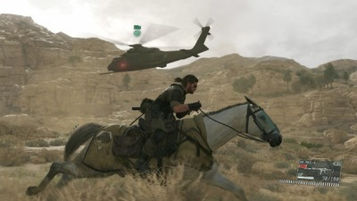 'The Phantom Pain' Is the 'Metal Gear Solid' That Says Goodbye to Yesterday