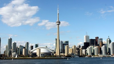Why Canadians Hate Toronto