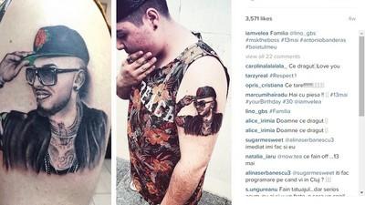 Ce am învățat despre viață de pe profilurile de Instagram ale vedetelor pop din România
