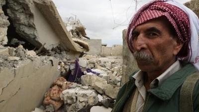 Cesta do Mosulu: Život po masakrech Islámského státu