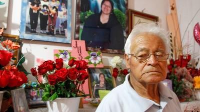 Los feminicidios del Estado de México (Trailer)
