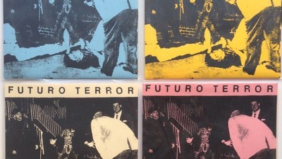 Futuro Terror saben hacer buenos temas y tú no