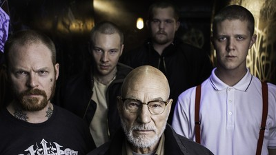 'Green Room' Is the Gruesome New Punk-Rock Movie That Will Leave You Reeling