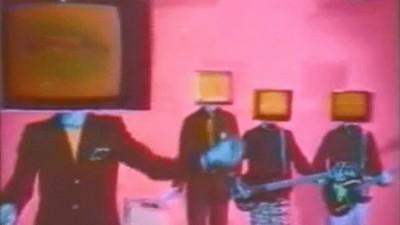 Gli Stupid Set, il più grande gruppo post-punk italiano