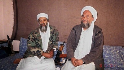 Releasing Osama Bin Laden's Porn Stash: The Public's Heroic Battle with the CIA Continues