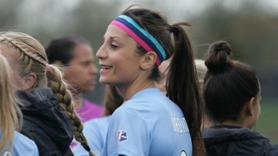 The Girl Who Escaped from the Taliban and Became a Soccer Star