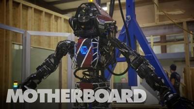 Apariția roboților ucigași