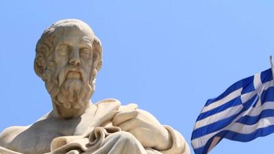 """Die """"Welt"""" deckt auf: Die Griechen sind gar keine echten Griechen!"""