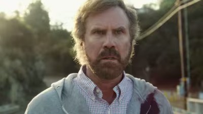 Here's the Trailer for Will Ferrell and Kristin Wiig's Totally Real Lifetime Movie
