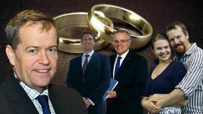 Some Arguments Against Gay Marriage in Australia