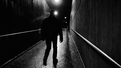 Stalked: My Confusing Journey Through the Complex Process of Getting a Restraining Order