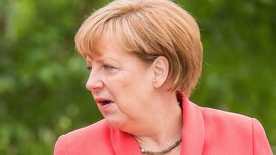 Die einzige Situation, in der es ok ist, auf Merkels Kinderlosigkeit hinzuweisen
