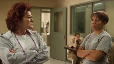 'Orange Is the New Black' Explores Motherhood Behind Bars in Season Three