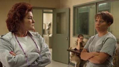 'Orange Is the New Black' Explores Motherhood Behind Bars in Season Three