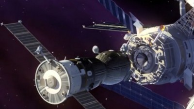 Pornhub launcht Crowdfunding für den ersten Weltraumporno
