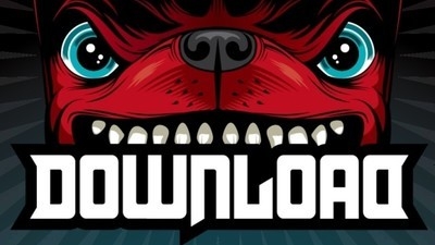 The Police are Scanning the Faces of Every Single Person at Download Festival