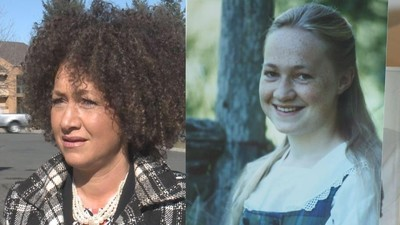 Washington Civil Rights Activist Outed as White by Her Parents