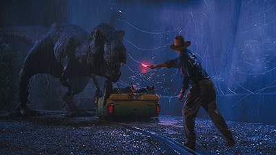 How 'Jurassic Park' Changed the DNA of Blockbusters
