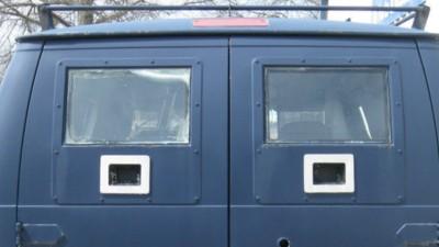 Suspected Van in Dallas Police Attack Sold as 'Zombie Apocalypse Assault Vehicle'