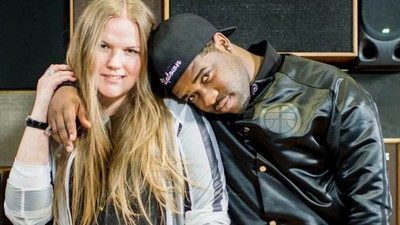 Astrid Andersen and A$AP Ferg Discuss Collaborating for Spring/Summer 16